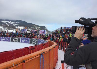 22 Downhill Ski 3D Film - 1654