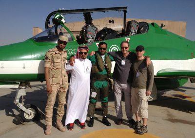 30 Saudi Air Forece Mus - IMG_0303