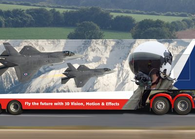 33 Gallery p and s - F35 RAF1a